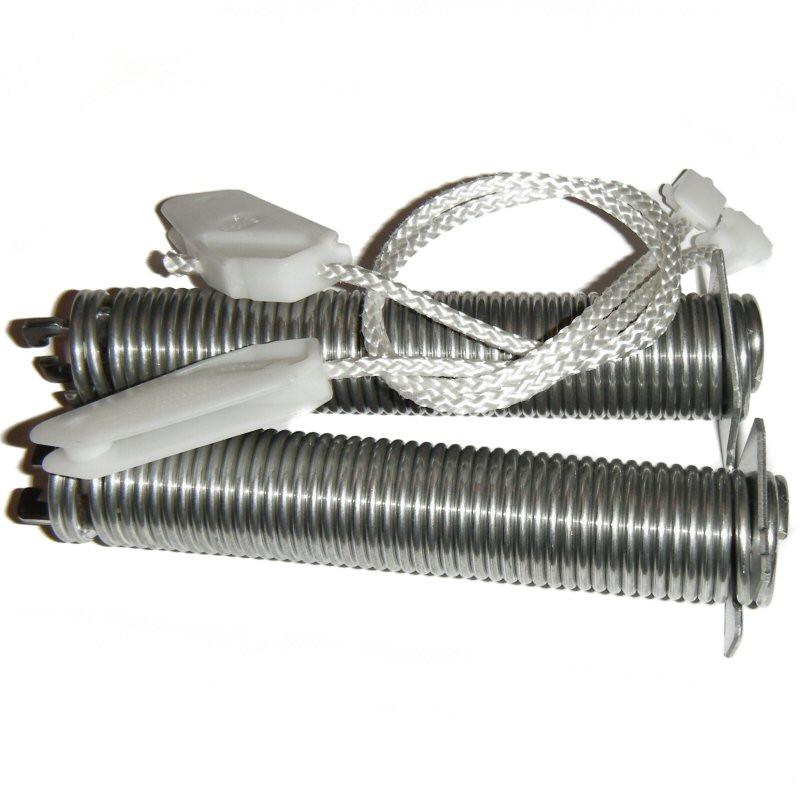 Cables ressort de porte lave vaisselle 00754869 neff gaggenau viva bosch siemens - Lave vaisselle porte a glissiere ...