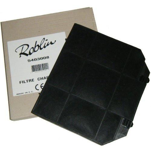 Filtre a charbon 5403008  d'origine Roblin