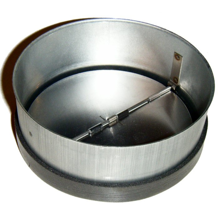 Clapet anti-retour Novy 150 mm D2213