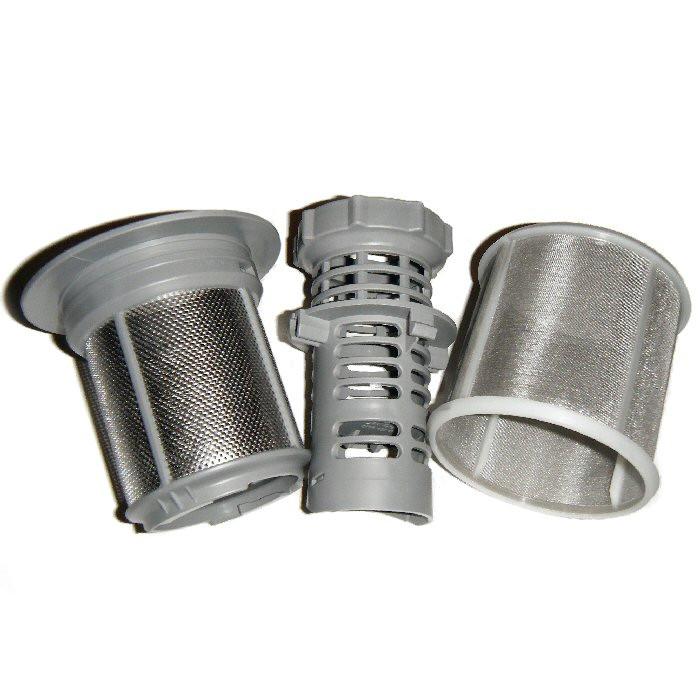Microfiltre / filtre central lave vaisselle 427903 origine Bosch Siemens