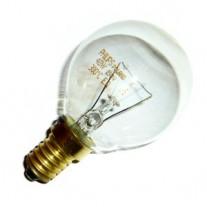 Ampoule de four pyrolyse 00057874 40W 230V E14