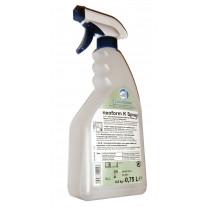 Désinfectant et foncicide Neoform k spray 0.75L