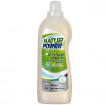 Natur'power WMD100 de 1 L  gamme nature lessive liquide