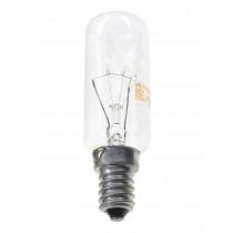 Ampoule E14 de 25W pour réfrigérateur 00183909 Bosch Siemens