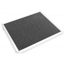 Filtre à la fois métal et charbon lavable et réutilisable Roblin 6403026