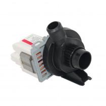 Pompe de vidange 124018006/5 1240180065 Electrolux Zanussi Arthur-Martin