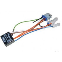 CABLES EVAPO + THERMOSTAT BI-METAL - 261N
