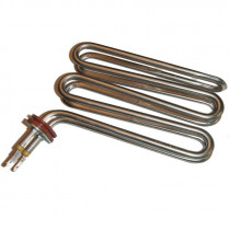 Résistance lave linge séchant 00261837 d'origine Bosch Siemens Neff Gaggenau