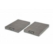 Filtre a charbon d'origine 00271068 Bosch / Siemens / Neff