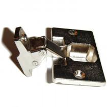 Charnière d'habillage lave linge Bosch / Siemens / Neff / Gaggenau 31845