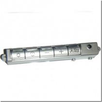 Clavier de commande sans éléctronique Roblin 31BC008 133.0071.131