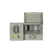 Doseur lavage rinçage / boite a produit 481231018305 Whirlpool