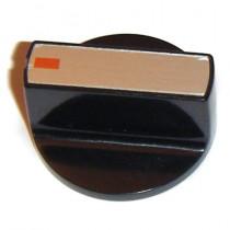 Bouton de plaque vario Gaggenau de plus de 30 ans 156584