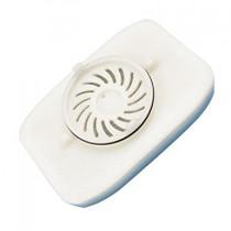 Filtre à eau Whirlpool 481010536398 GRV002
