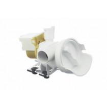 Pompe de Vidange Lave-linge 00703147 00444340 Bosch, Siemens, Neff