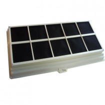 Filtre a charbon d'origine 00460478 Bosch / Siemens / Neff / Gaggenau