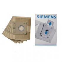 Sacs aspirateurs Bosch / Siemens 461407 Type EFD
