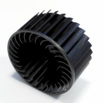 Helice/Turbine de ventilation pour sèche-linge 480112101466 Whirlpool