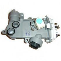 Chauffe eau / résistance lavage 00491756