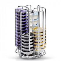 Distributeur T-Disc / Support capsules rotatif pour 52 dosettes Tassimo Bosch