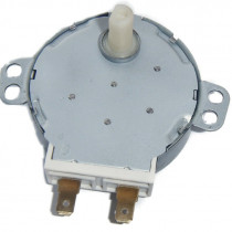 Moteur Plateau micro-ondes d'origine Bosch / Siemens / Neff 00602110