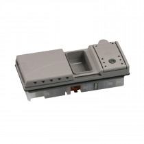 Doseur lavage rinçage / boite a produit origine Bosch Siemens 00490467