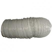 Tuyau / Gaine flexible Évacuation Ø 200 mm 6401002 112.0158.988 Classe M1