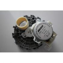 Electrovanne (pour bras d'aspersion) lave-vaisselle 644996, 00644996