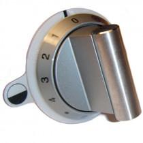 Bouton gauche plaque Gaggenau 00646346 Vario 400