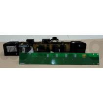 Unité de commande de plaque de commande tactile SMEG 691650594
