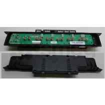 Module de commande plaque Smeg 691651711