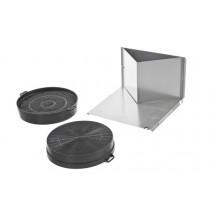 Kit de démarrage pour mode Recyclage avec filtre charbon 706591