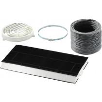 Kit de démarrage pour mode Recyclage avec filtre charbon 706593