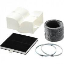 Kit de démarrage pour mode Recyclage avec filtre charbon 00706595 706595