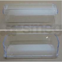 Couvercle petit balconnet porte de réfrigérateur SMEG 762171353