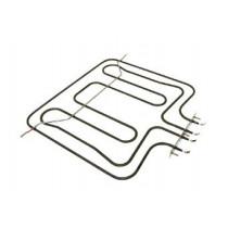 Résistance grill / voute four et cuisiniere SMEG 806890278