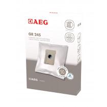 Sac d'aspirateur 900256541/5 GR24S AEG d'origine
