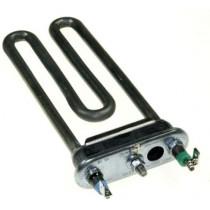RESISTANCE C00255452 1700W 230V pour lave-linge Hotpoint-Ariston Indesit