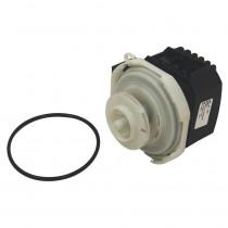 Pompe de cyclage C00257903 pour lave-vaisselle + joint Indesit
