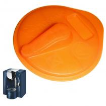 Capsule de Detartrage cafetière TASSIMO d'origine Bosch 00576837