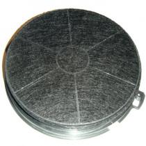 Filtre a charbon Wpro CHF187 Type 187
