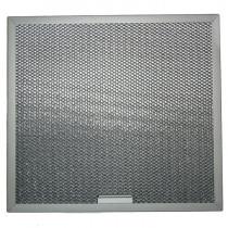 Filtre Métallique 248 x 230 x 9 mm   13MC040