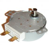 moteur plateau micro onde