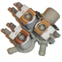 Electrovanne triple lave linge Gaggenau 99143 d'origine