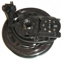 Enrouleur bobine à cable d'origine aspirateur aspirateur Bosch Siemens 490642