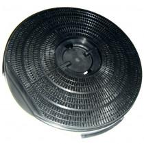 Filtre a charbon Wpro FAC349 Type 34