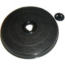 Filtre a charbon Wpro FAC519 Type E233