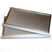 Filtre métalique ah250 jeu de 2 ff250090