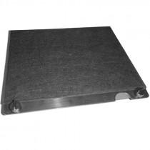 Filtre à Charbon D'origine Whirlpool 481248048145 / Elica F00333/S / Electrolux , Modele 15