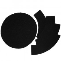 Kit Filtres a charbon d'origine Roblin 6403016